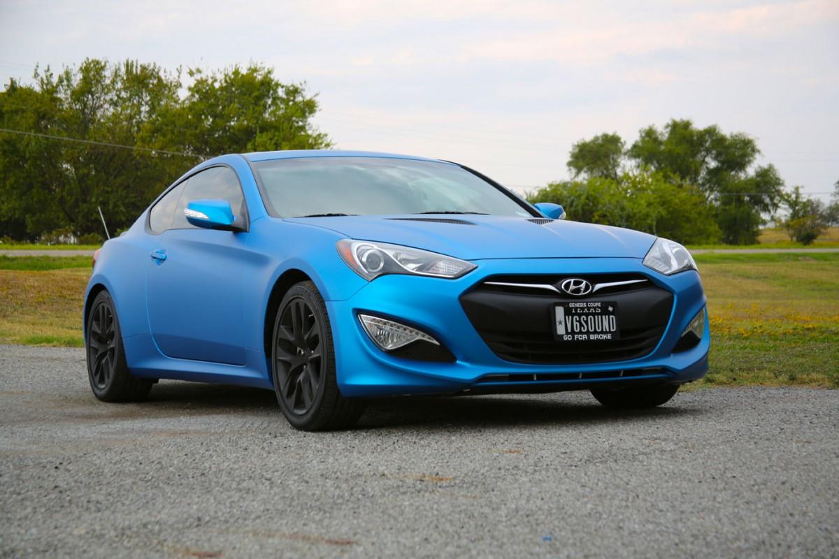 100 Hyundai Genesis 2012 Hyundai Genesis Coupe