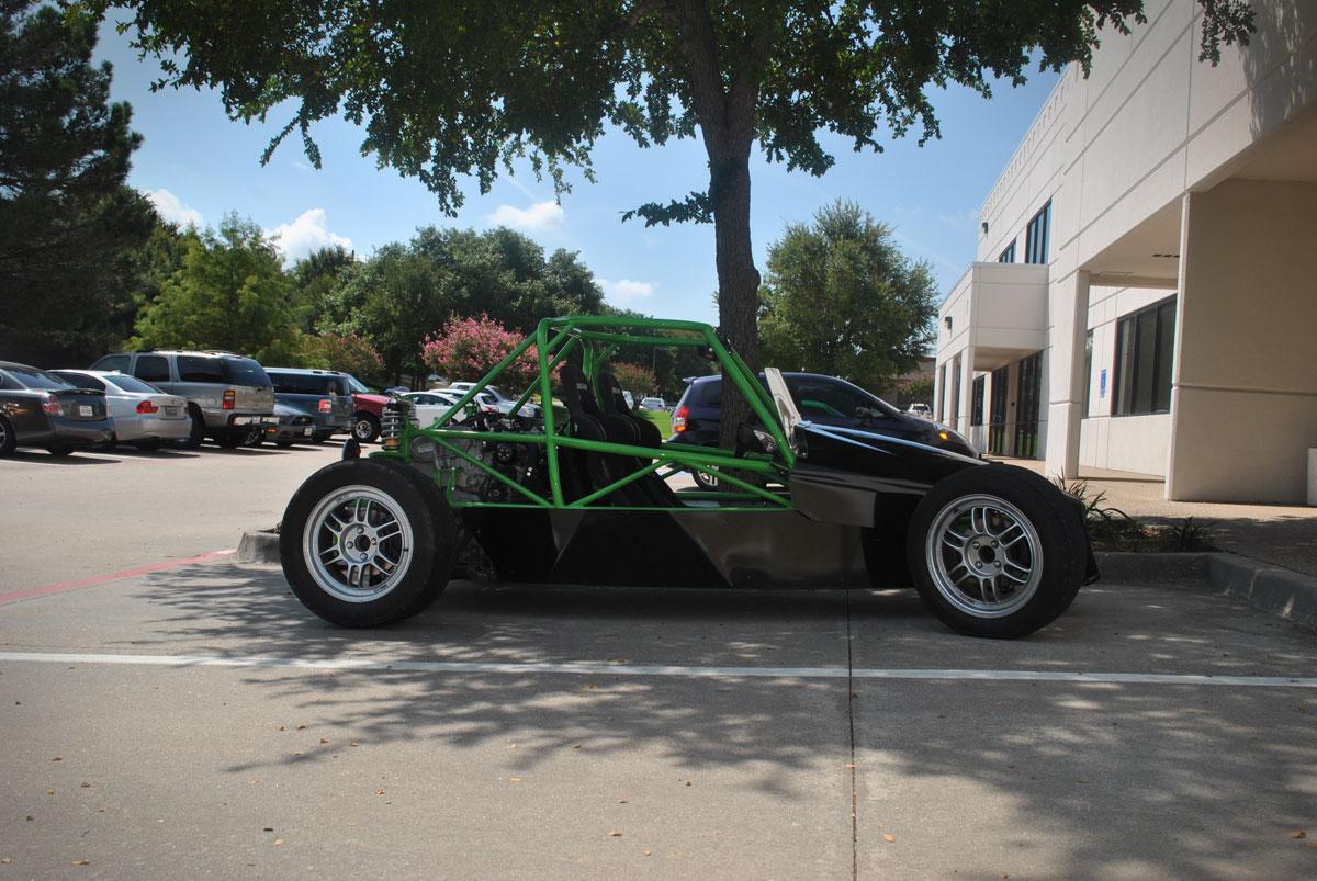 Df Kit Car >> Dfkitcar Goblin Kit Car Wrap Car Wrap City