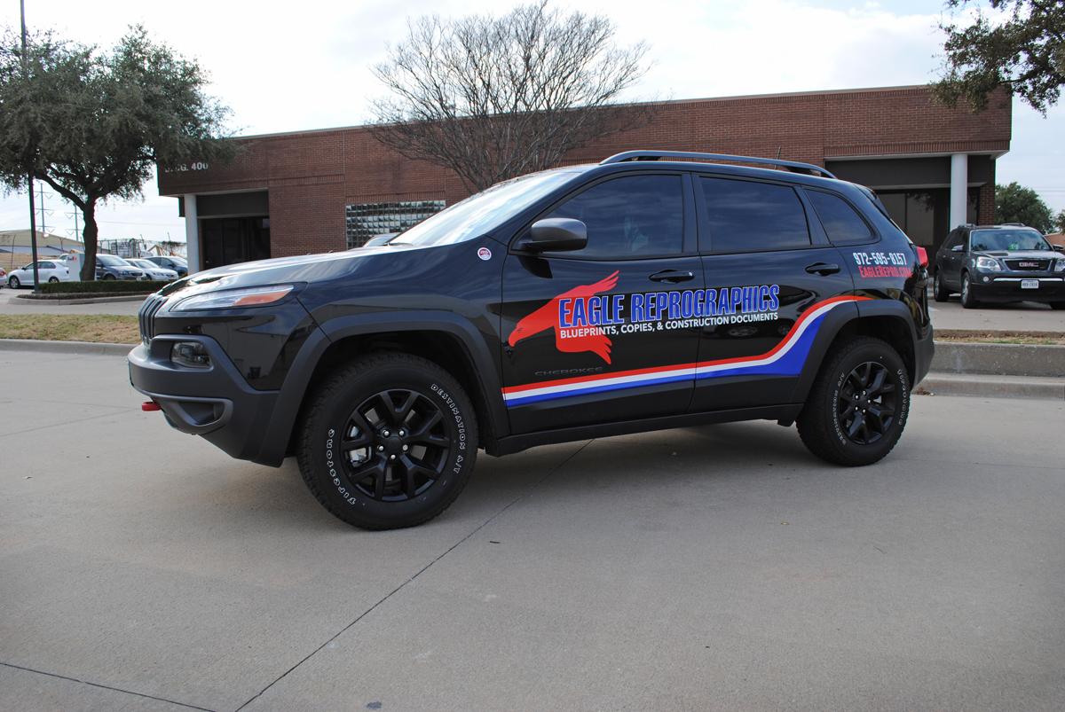 Jeep cherokee window perf spot graphics car wrap city jeep cherokee window perf spot graphics malvernweather Choice Image