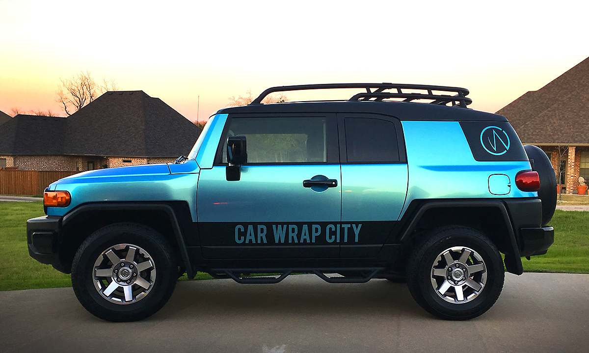 2018 Toyota Fj Cruiser - New Car Release Date and Review ...