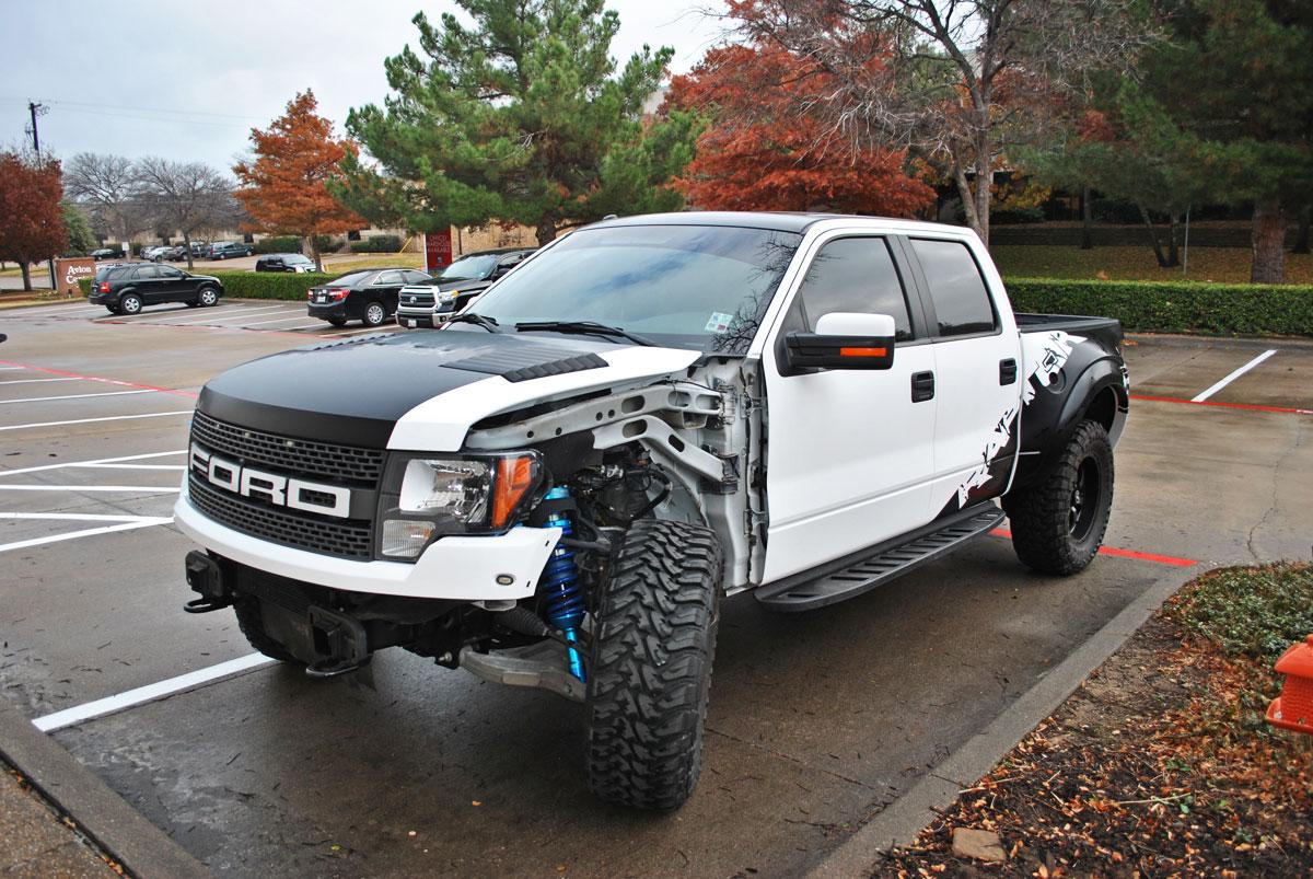 recipe: custom truck tailgate [30]
