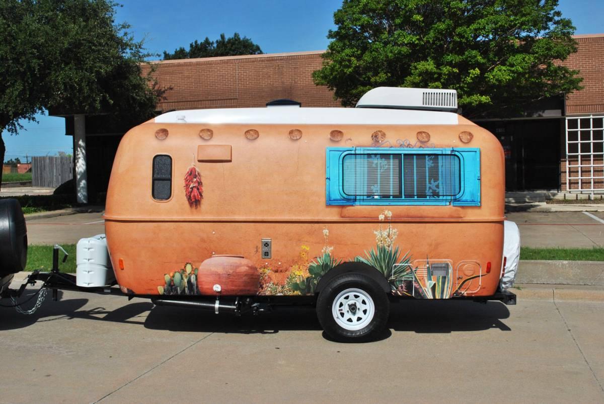 Used Casita Travel Trailers In Arizona